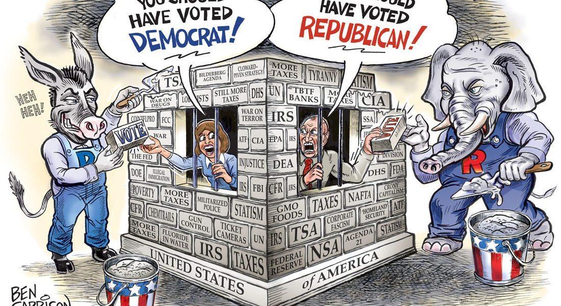 Voters Prison