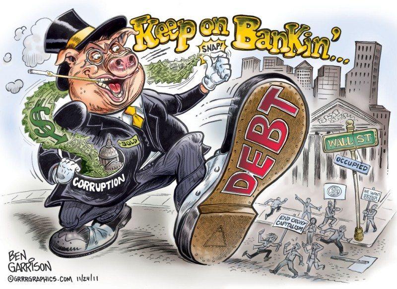 Keep on Bankin'