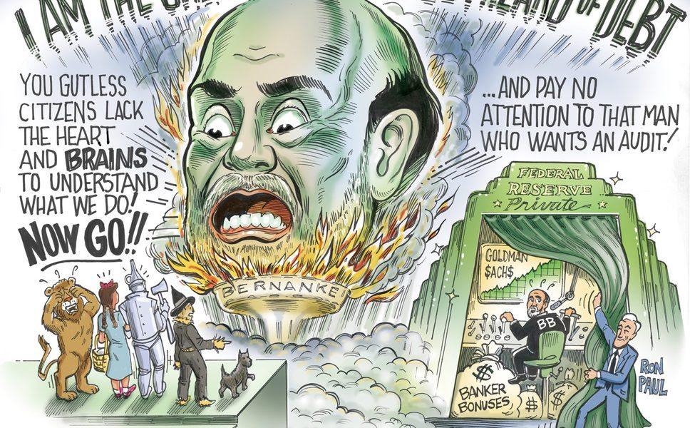 The Wizard of Debt