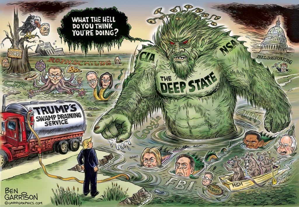 ben garrison s response to the think progress article grrr graphics