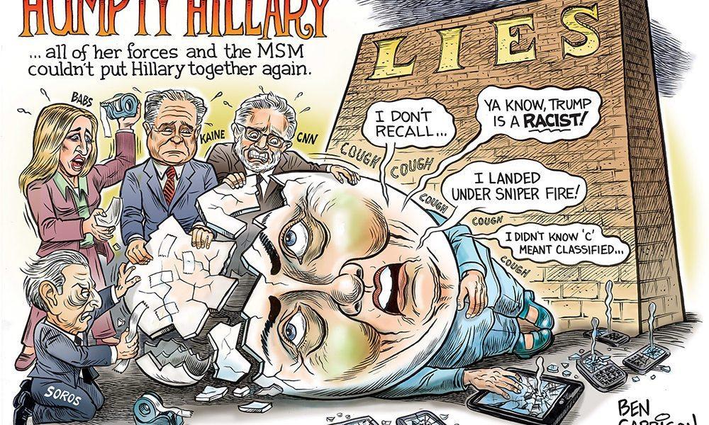 Humpty Hillary
