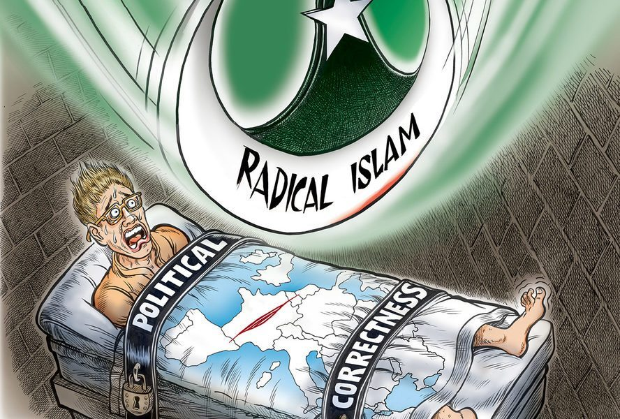 The Radical Islam Pendulum