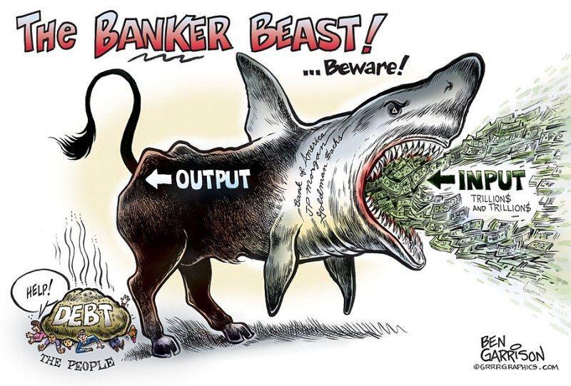 Banker Beast