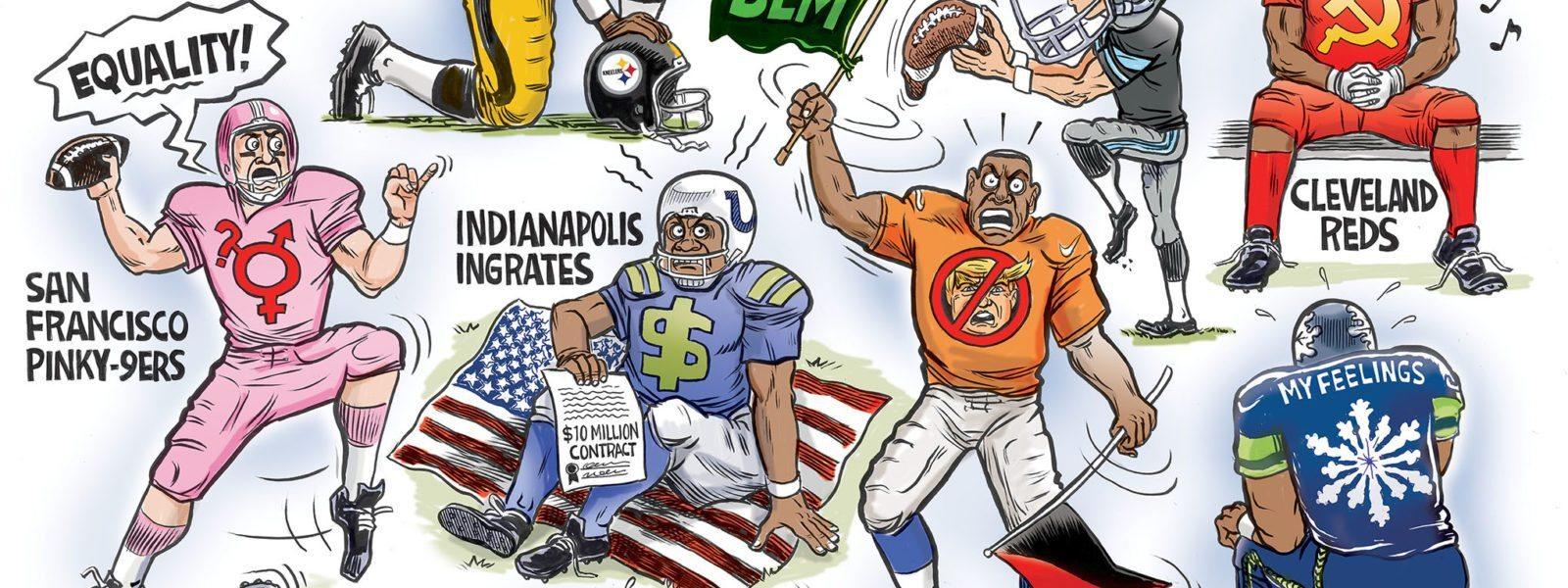 NFL Teams Renamed
