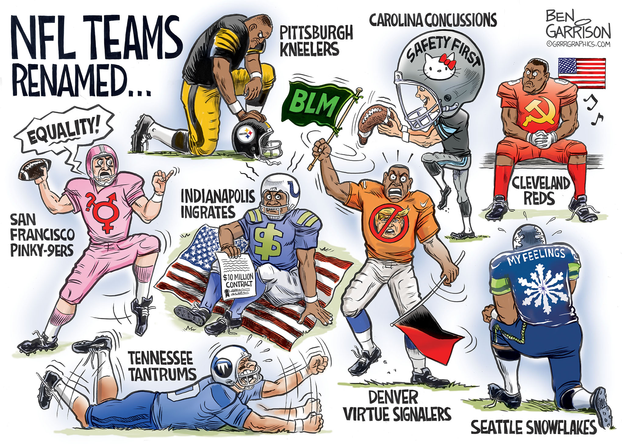 NFL-teamsn-renamed-cartoon-ben-garrison.