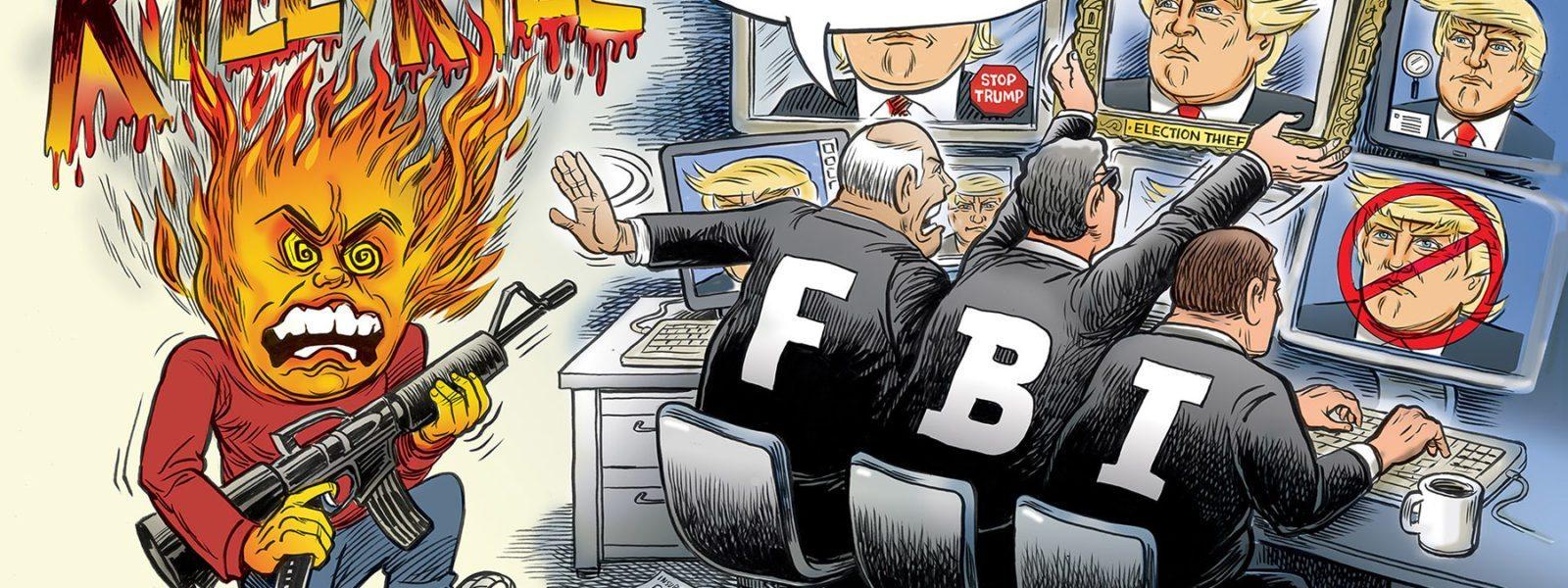 FBI Fail