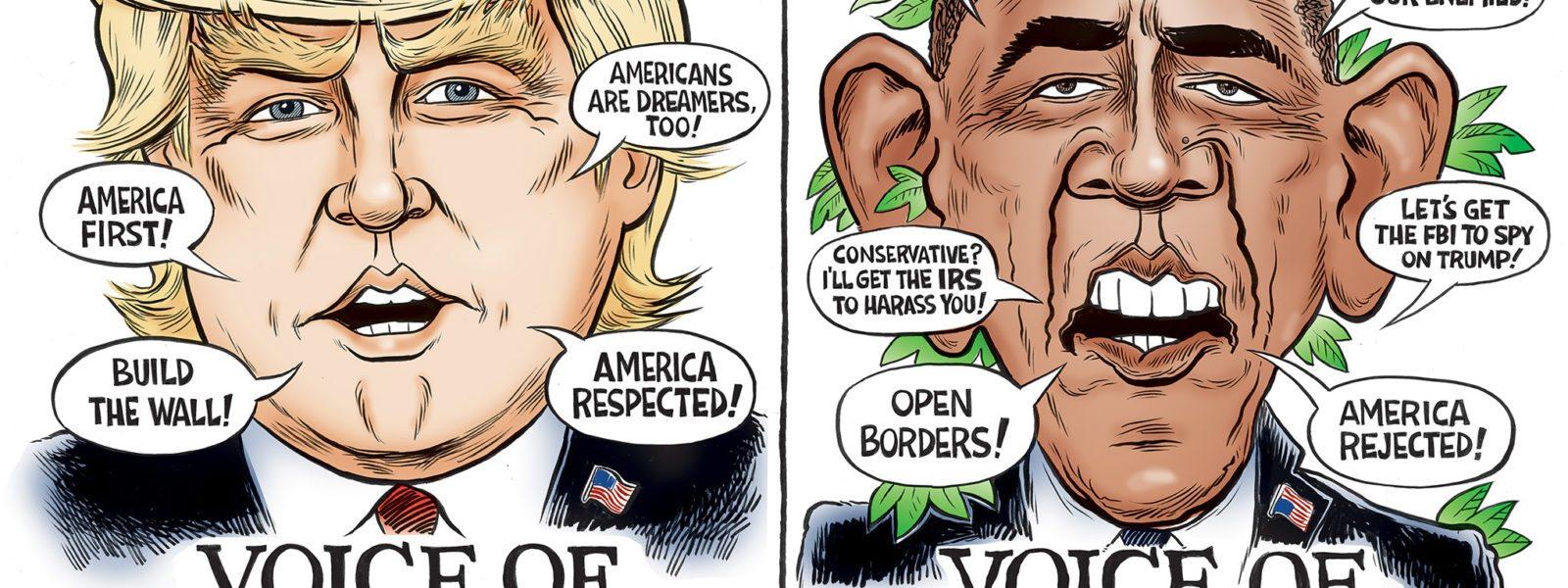 Reason vs. Treason