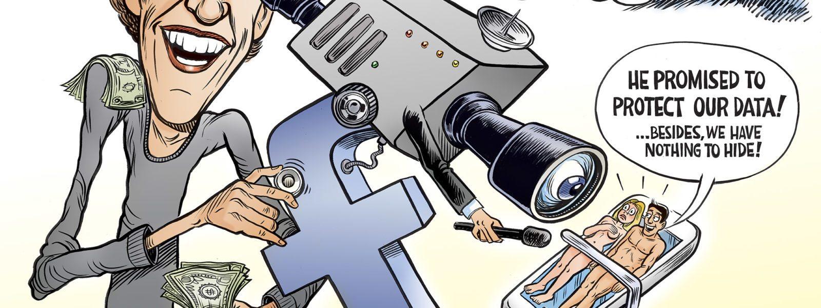 Facebook's Dumb Effers