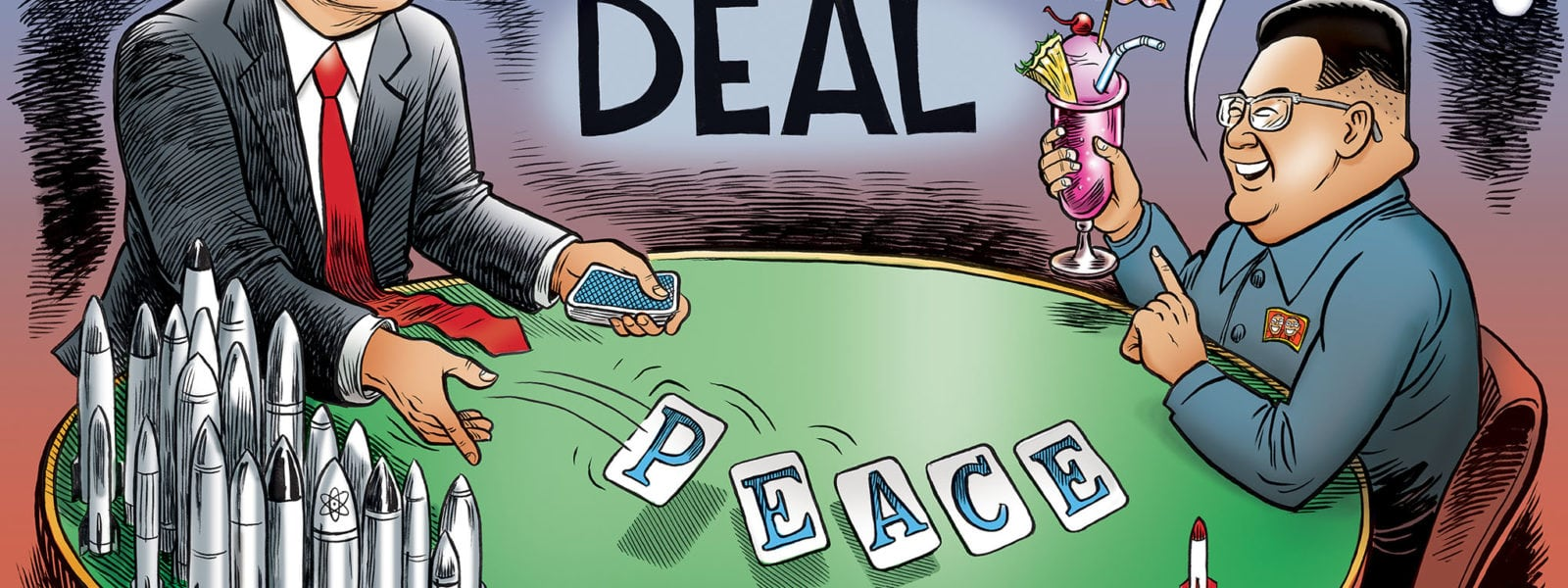 Art of the Deal Trump