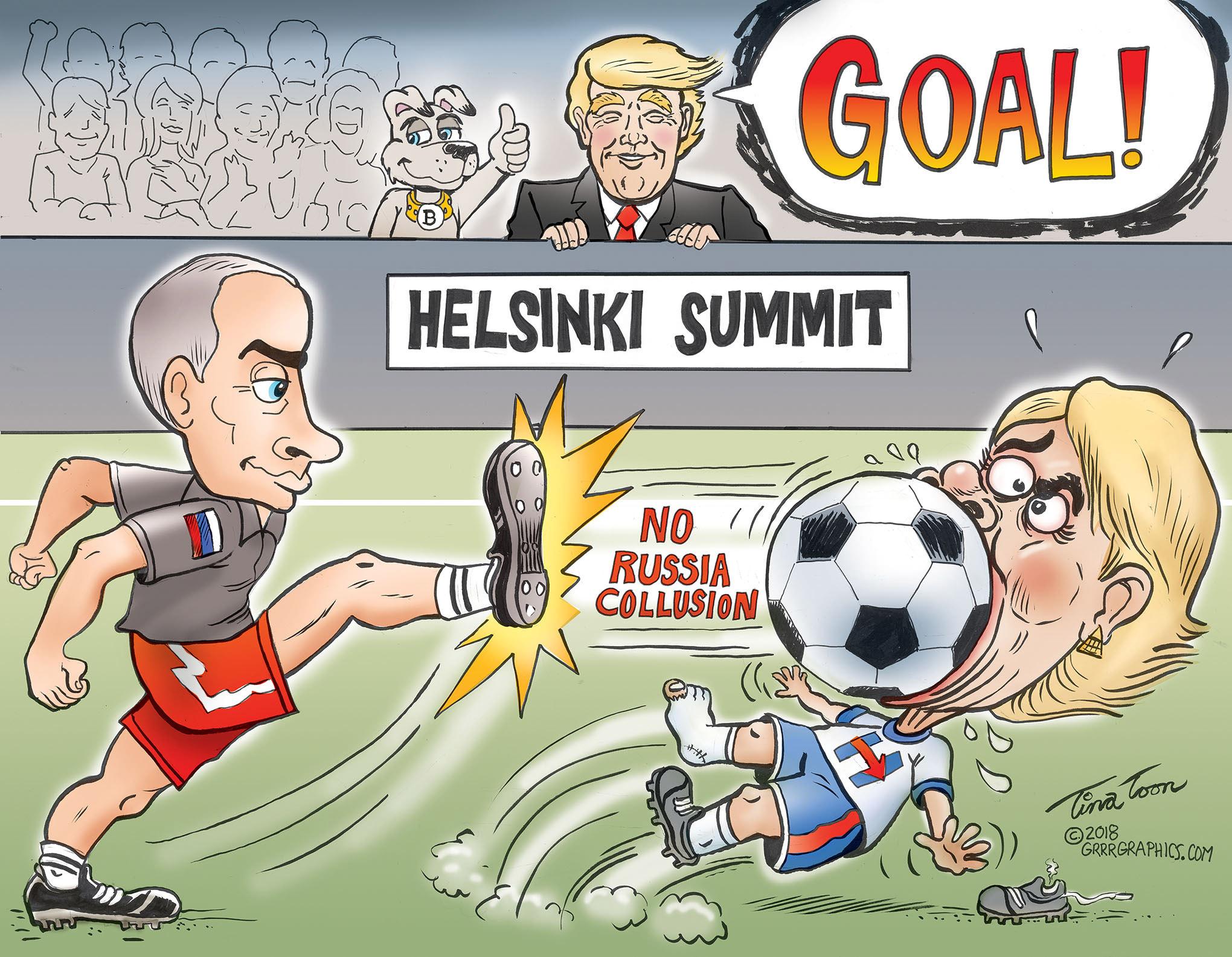 Image result for ben garrison goal helsinki