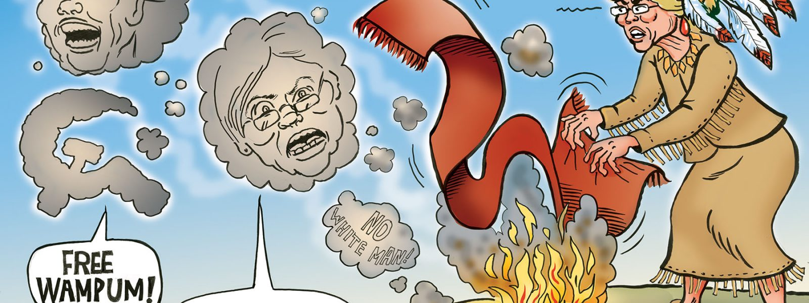 Warren's 2020 Smoke Signals