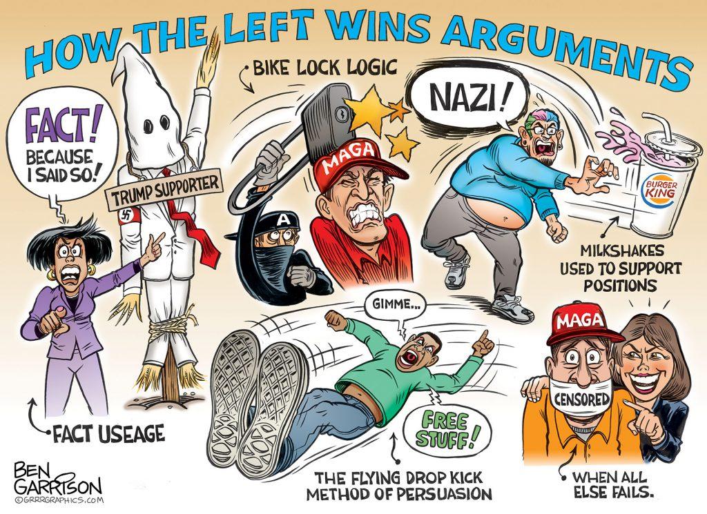 Image result for branco political cartoon left