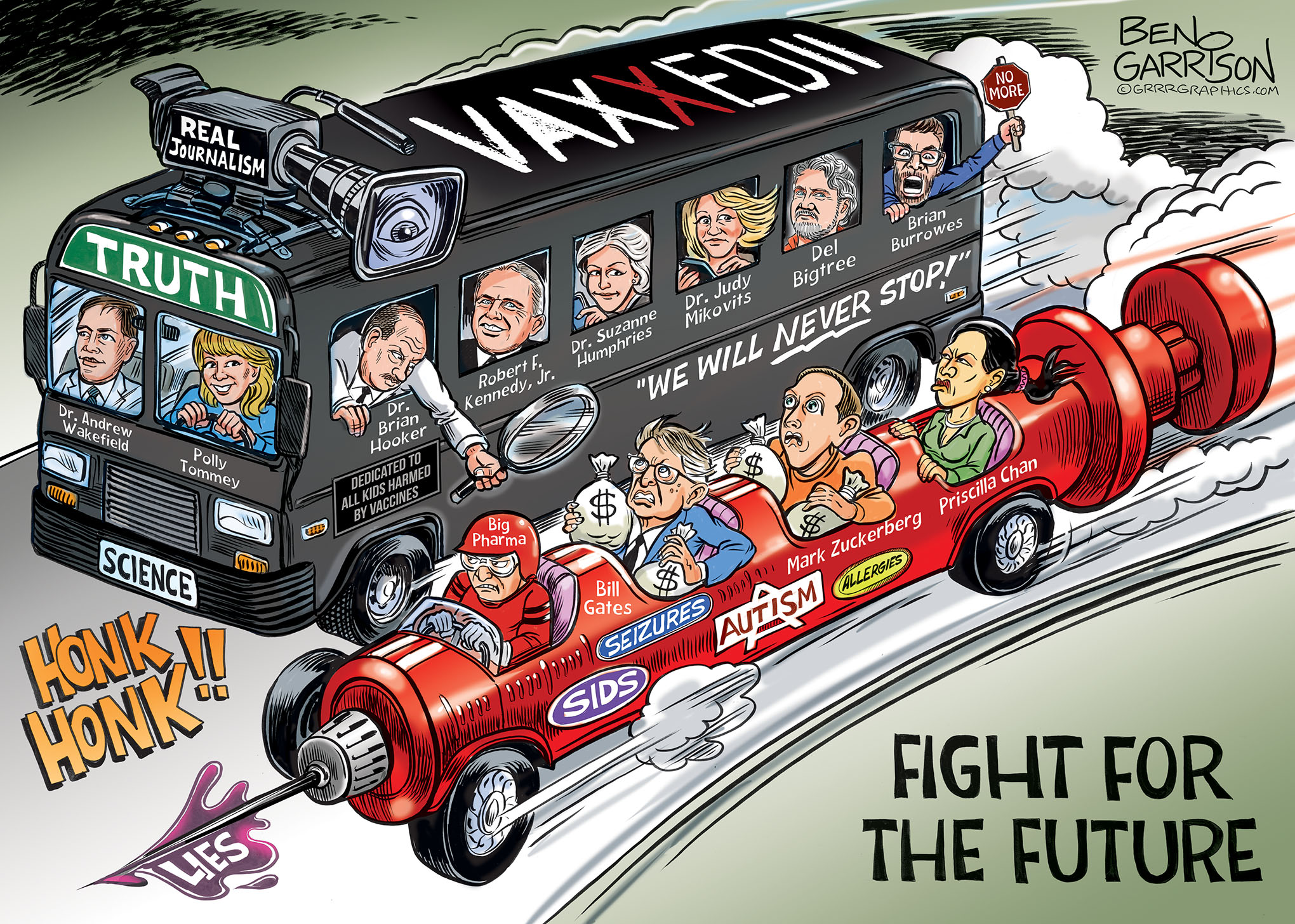 """Image result for fight for the future ben garrison"""""""
