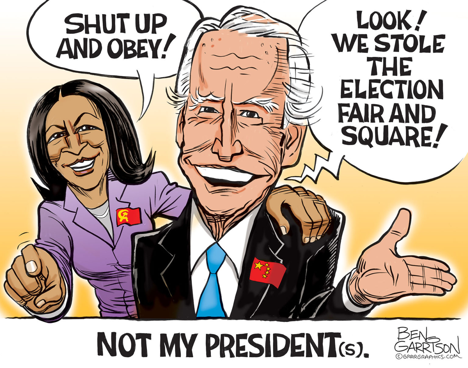 ELECTION DAY 2020 - A Thread For All Our Reports - Put 'em Here - Page 2 Biden_not_my_president-1536x1208